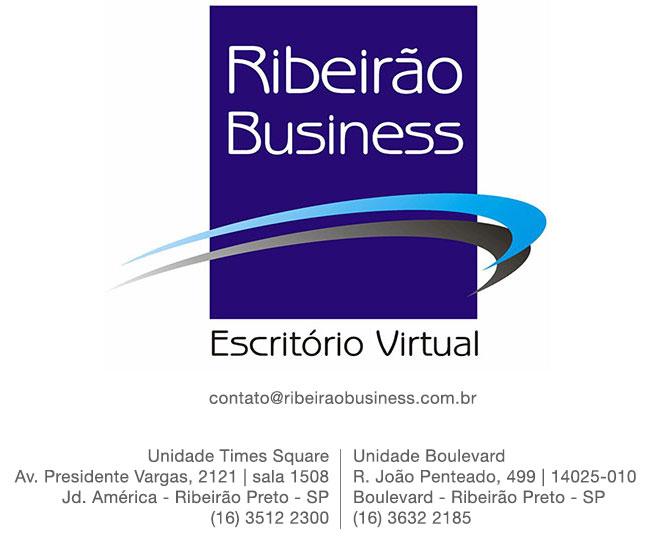 Ribeirão Business - Escritório Virtual - Aluguel de salas